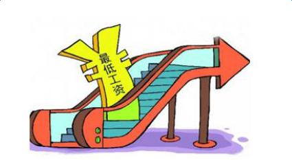 北京市基本工资最低标准